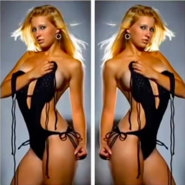 Former Model Turned Teacher Defends Her Racy Photos (33 pics)