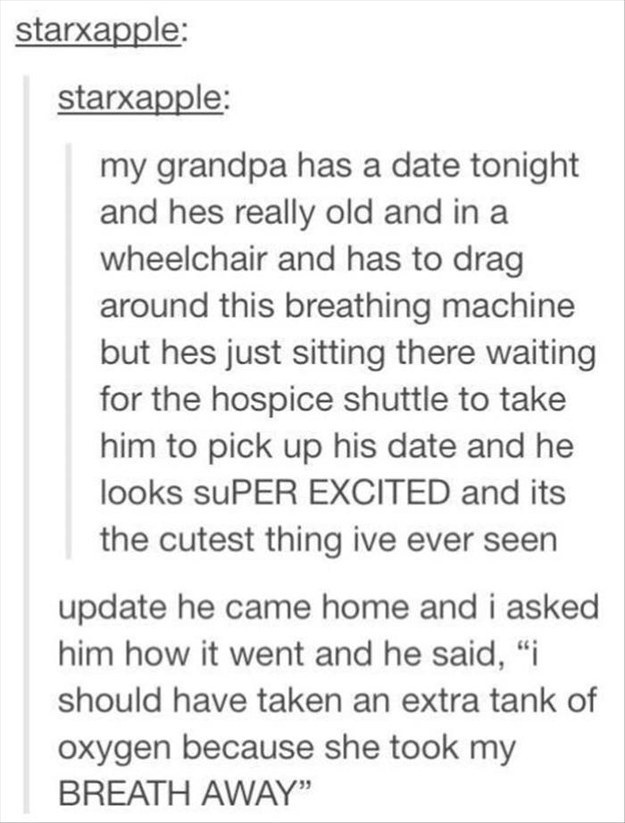 Heartwarming Stories To Remind You That Some Great Things Happened in 2015 (28 pics)