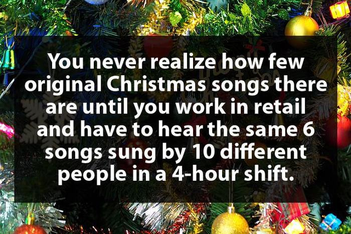 Shower Thoughts That Will Change Everything You Think You Know About Christmas (16 pics)
