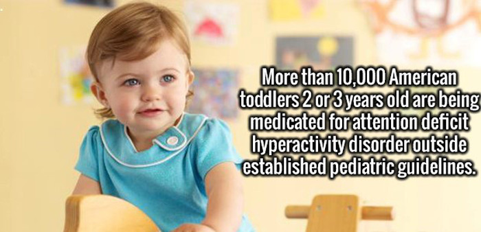 Crazy Facts About People, Places And The World We Live In (25 pics)