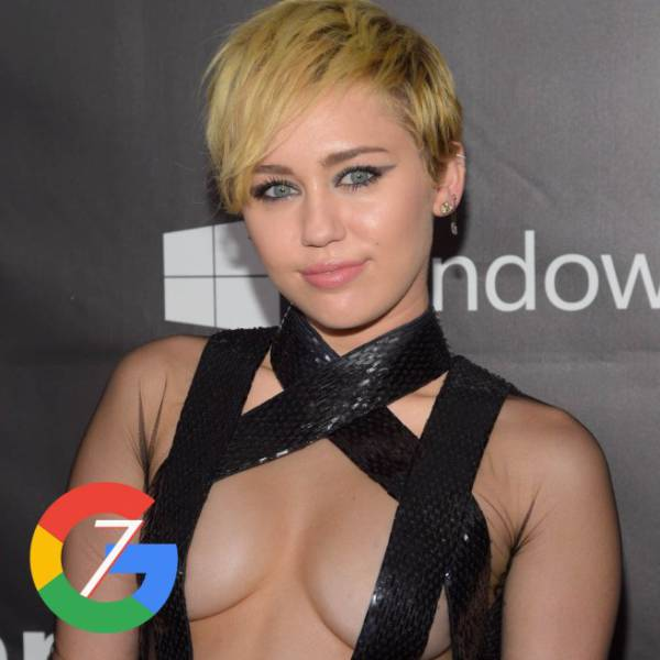 According To Google These Are The Stars People Searched For The Most In 2015 (51 pics)