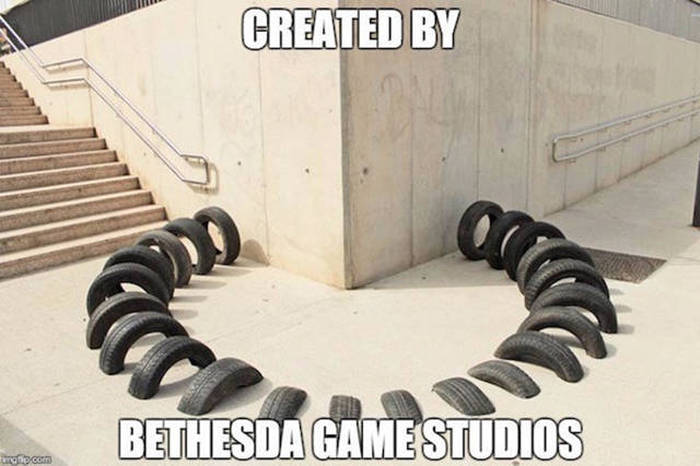Treat Your Inner Gamer To A Little Gaming Humor With These Hilarious Pics (31 pics)