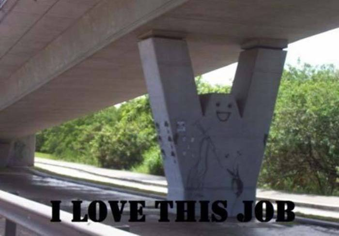 Work Fails & Job LOLs. Part 57 (41 pics)
