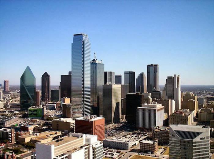 Fun Facts You Probably Didn't Know About Texas (23 pics)