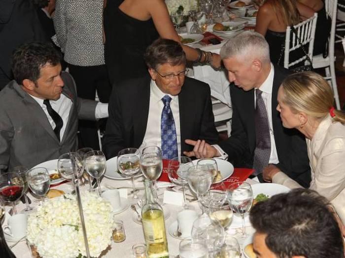 Interesting Facts About Bill Gates' Massive $123 Million Dollar Mansion (19 pics)