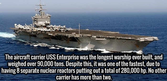 Exciting And Educational Facts To Feed Your Brain (20 pics)