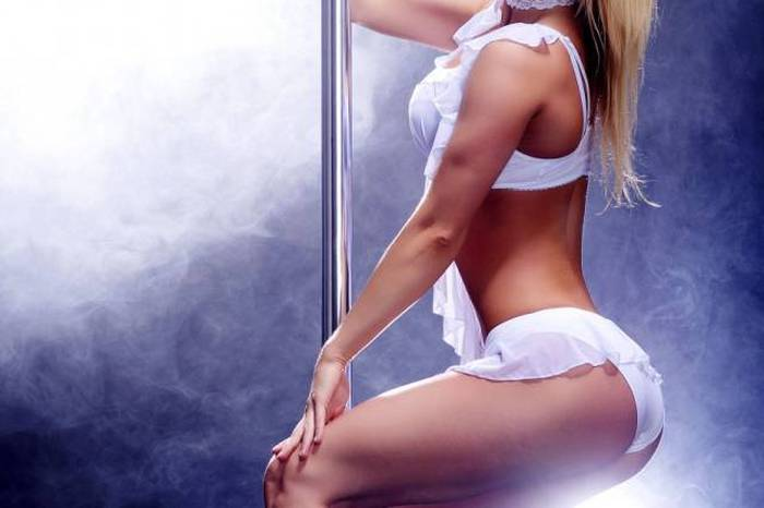 Sexy And Scintillating Facts You Need To Know About Strippers (18 pics)