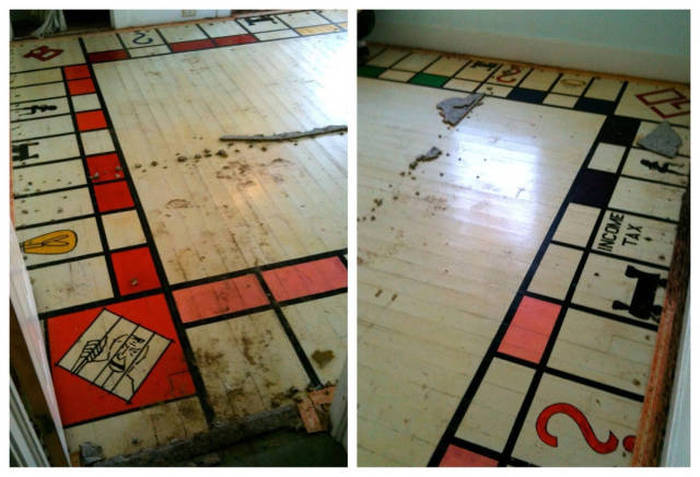 Secret Items People Have Found Hidden In Their Homes (25 pics)