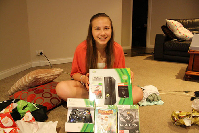 Dear Parents, This Is Why You Need To Give Your Kids Video Games For Christmas (33 pics)
