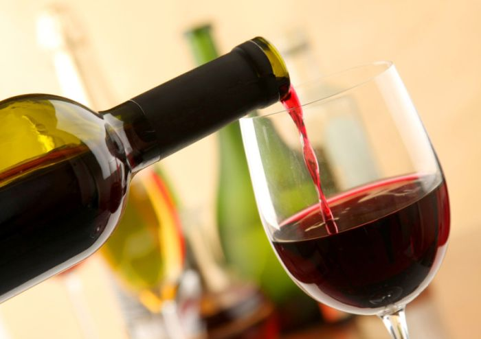 Science Has Found That Drinking Red Wine Has A Similar Effect As Exercise (5 pics)