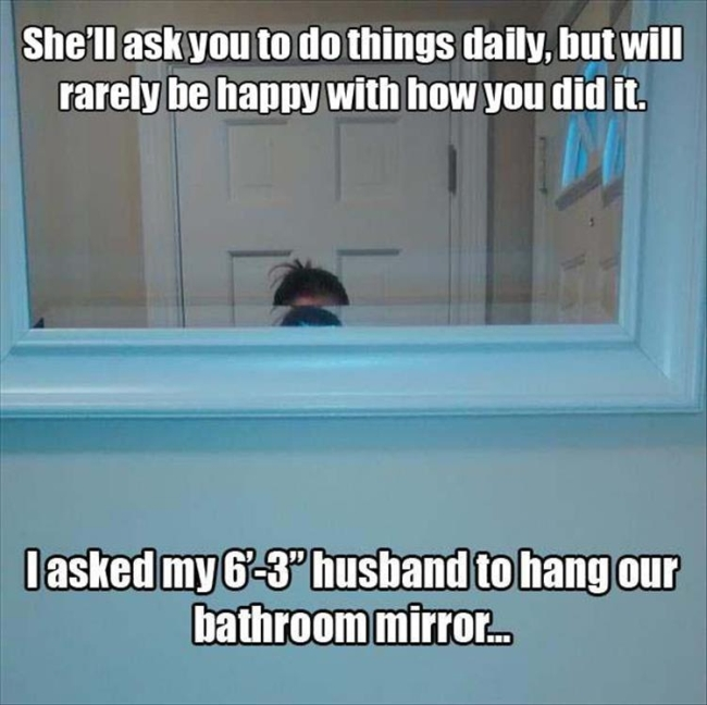 Perfect Examples Of Why Women's Logic Doesn't Make Any Sense (32 pics)