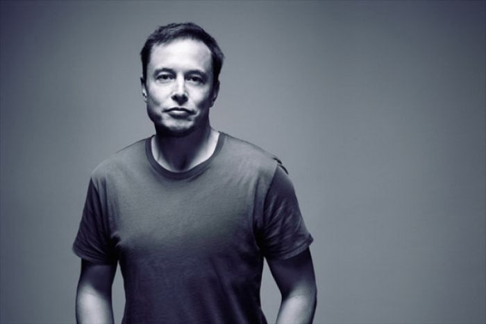 Elon Musk Reveals Which Books Inspired Him The Most (15 pics)