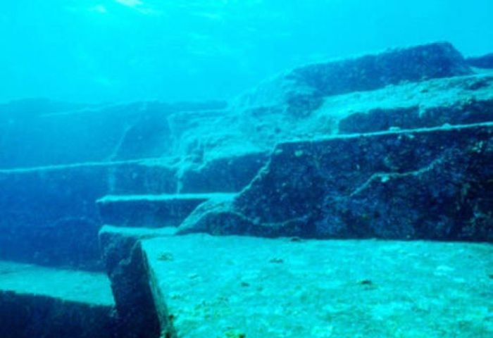 The Craziest Things Ever Discovered On Planet Earth (12 pics)