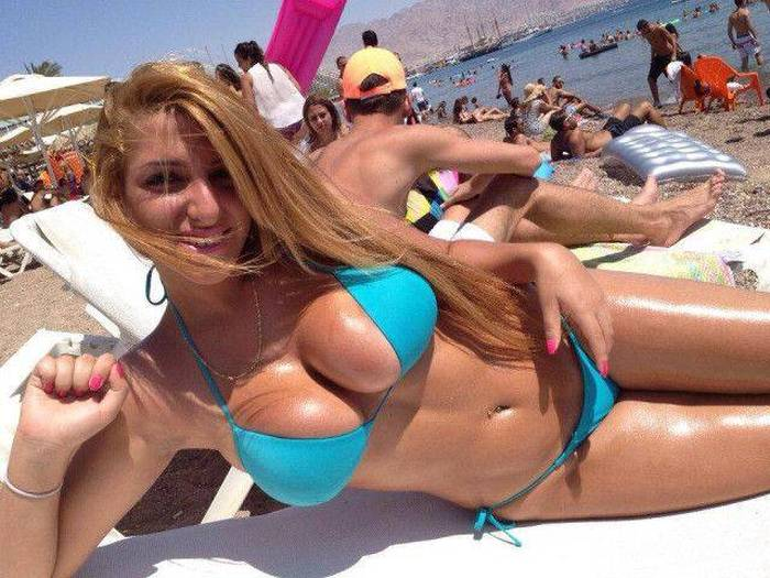 These Beautiful Busty Babes Are The Eye Candy You Need Right Now (56 pics)