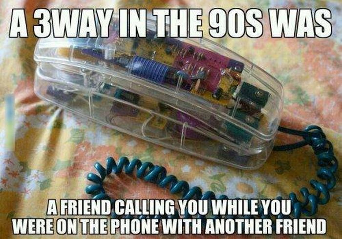 Let's Take A Second To Appreciate How Awesome The 90s Were (59 pics)