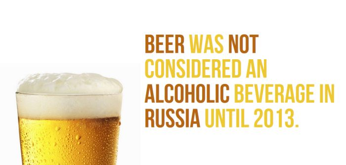Incredible And Entertaining Facts About Russia (34 pics)