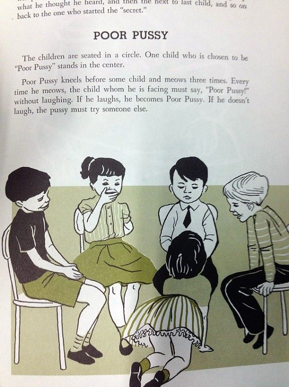 21 Of The Most Wildly Inappropriate Children's Books Ever Written (21 pics)