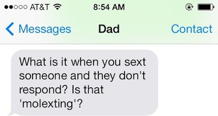 It Turns Out That Dad Texts Are Even Better Than Dad Jokes (21 pics)