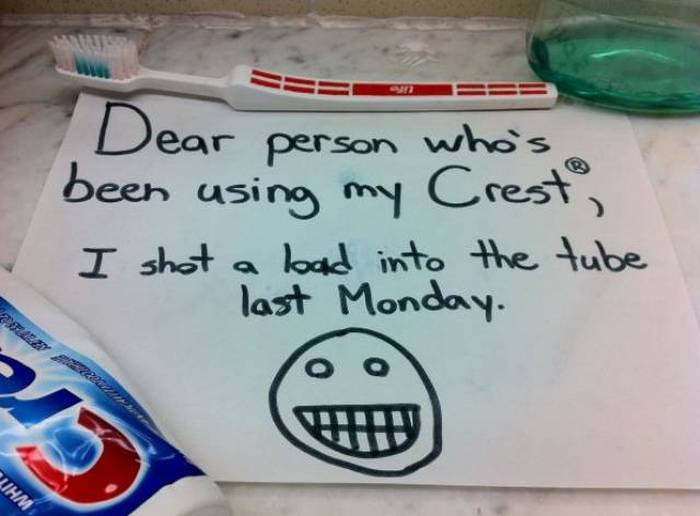 You Just Can't Escape The Wrath Of Karma (40 pics)