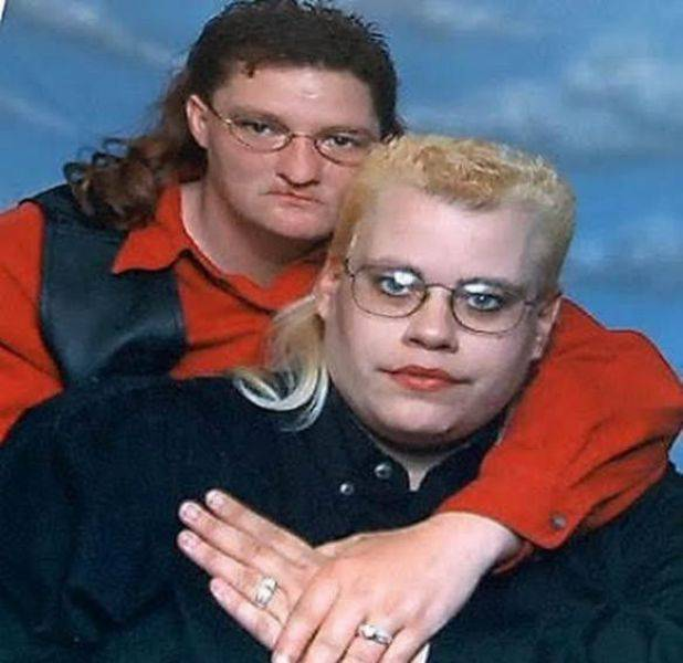 Odd Couples That Prove There's Someone For Everyone (43 pics)