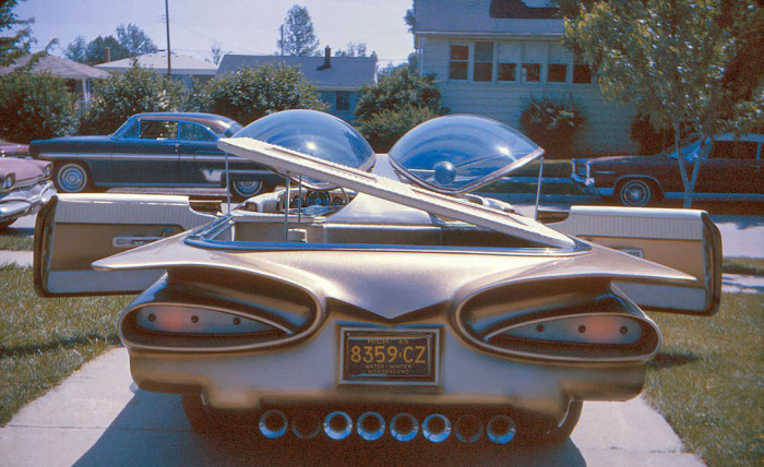 The Chevrolet Ultimus Is A Serious Blast From The Past (9 pics)