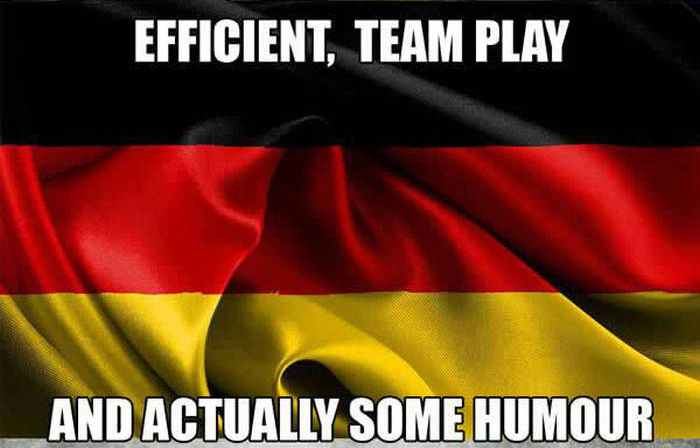 How People From Different Countries Handle Online Gaming (11 pics)