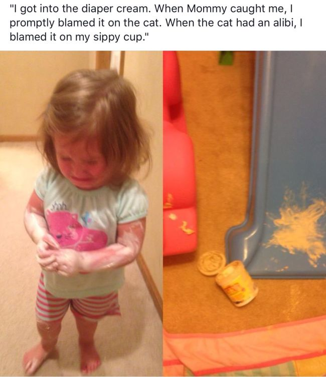 When You're A Parent, Every Day Is An Adventure (28 pics)