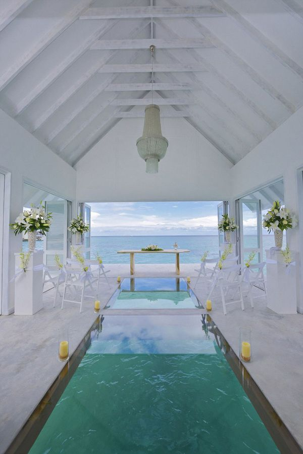 This House Is Absolutely Perfect For A Small Wedding (5 pics)