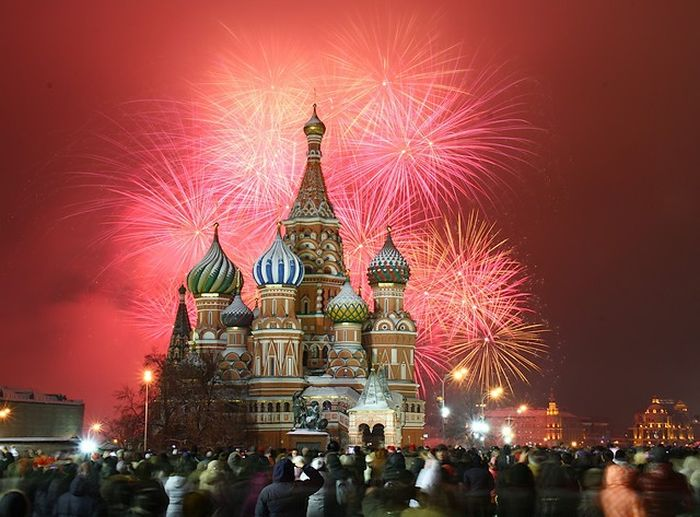Start The Year Off Right With 6 Exciting Facts About New Year's Eve (6 pics)