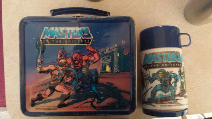 Forgotten Gems That Could Only Be Found In A Thrift Store (34 pics)