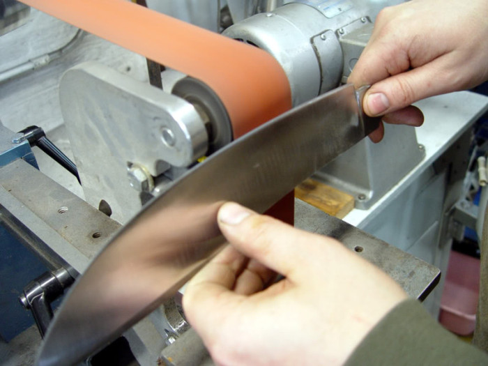 How To Create Your Own Knife From Start To Finish (62 pics)