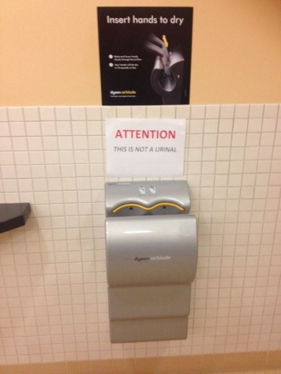 The 20 Most Insane Urinals That Planet Earth Has To Offer (20 pics)