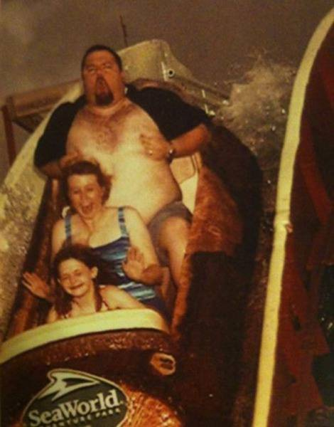 The Only Way To React To These Pictures Is To Say WTF?! (44 pics)