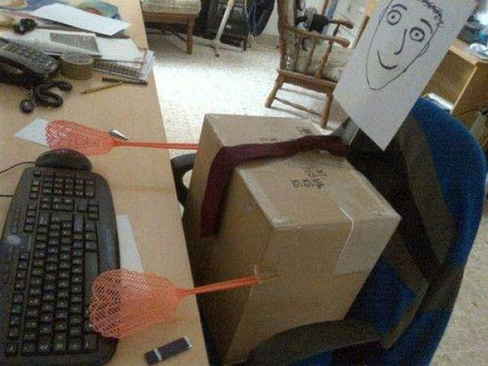 Work Fails & Job LOLs. Part 58 (67 pics)