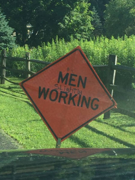 Work Fails & Job LOLs. Part 58 (67 pics)