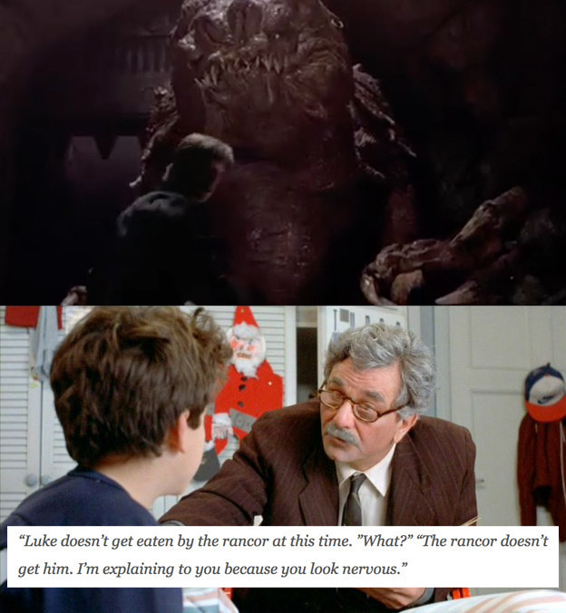 These Mashed Up Quotes From Star Wars And The Princess Bride Are A Perfect Fit (11 pics)