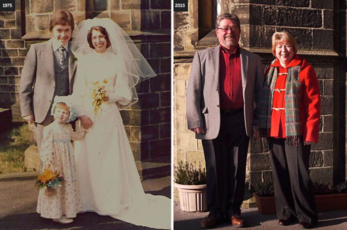 True Love Only Gets Better As You Get Older (10 pics)