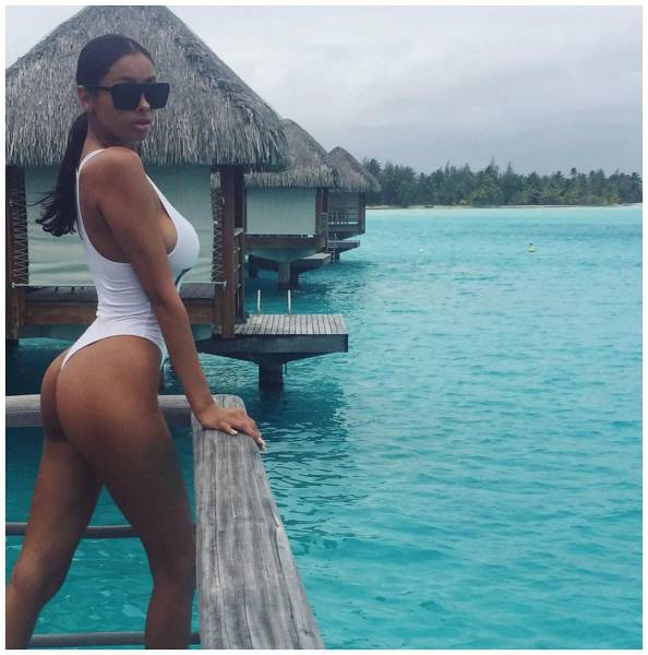 These Beautiful Bikini Babes Will Make You Forget All About Winter (58 pics)