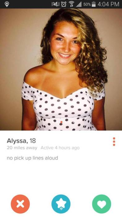 Tinder Is Like A Box Of Chocolates, You Never Know What You're Going To Get (34 pics)