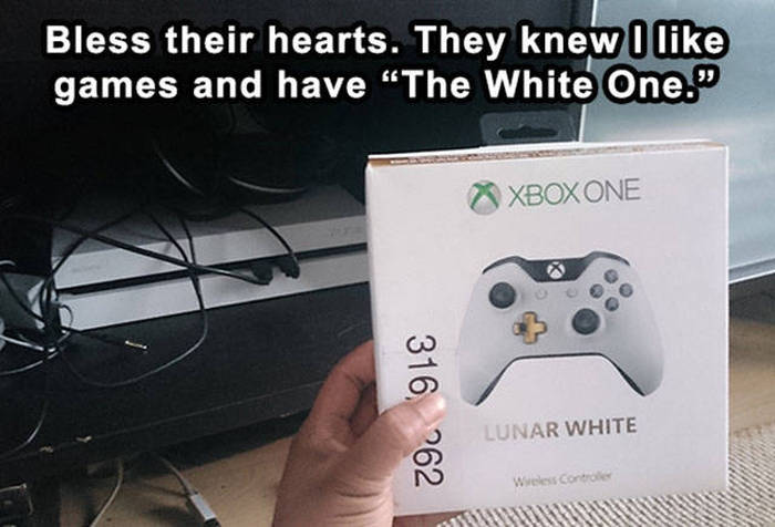 Gamers Know How To Let The Good Times Roll (54 pics)