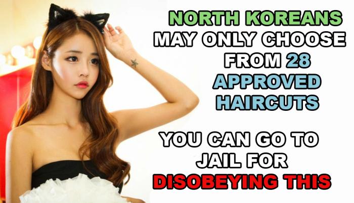 Strange But True Facts About North Korea (27 pics)