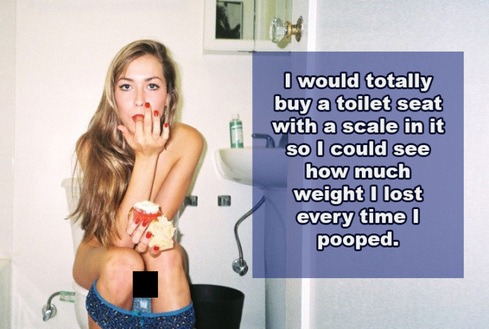 Insightful Shower Thoughts That Are Actually Worth Contemplating (18 pics)