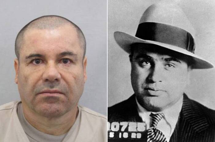 Fascinating Facts You Probably Didn't Know About El Chapo (10 pics)