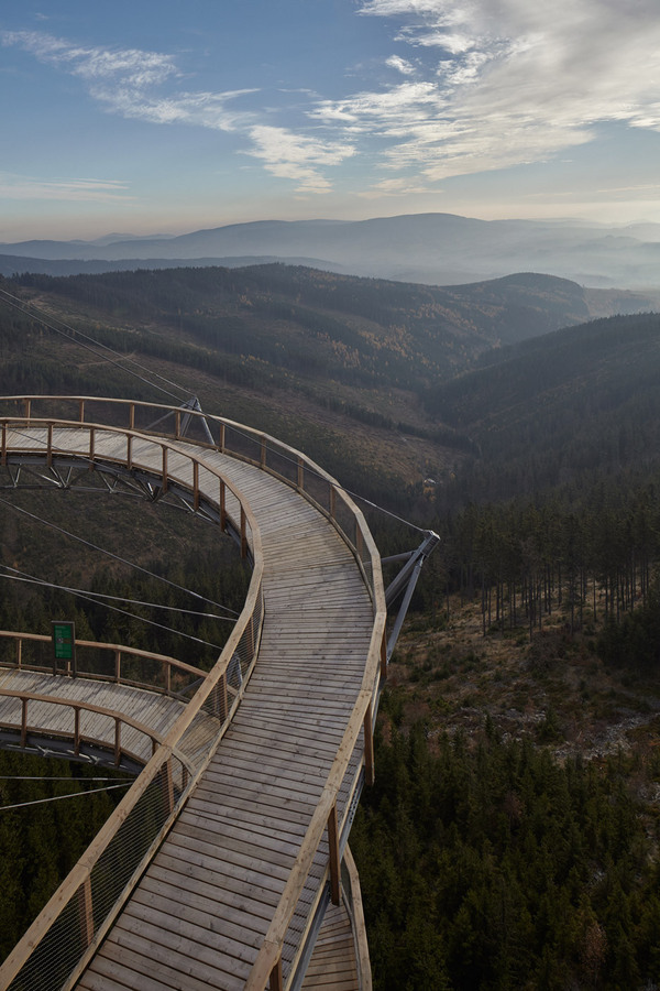 The Czech Republic Has A Giant Slide And It's Incredible (13 pics)