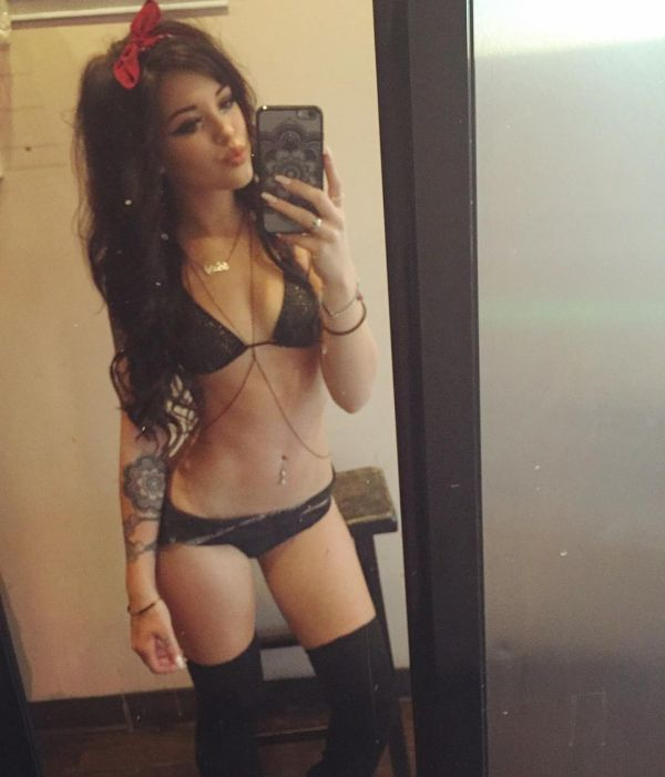 Meet The Hot And Sexy Baristas Of Bikini Beans Espresso (26 pics)