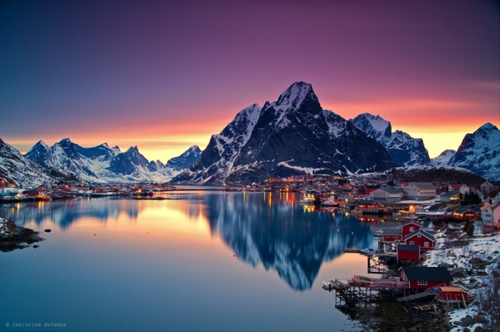 Everyone Needs To Visit Norway At Least Once In Their Life (22 pics)
