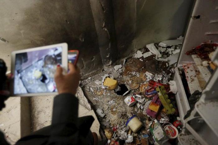 Inside 'El Chapo' Guzmán's Secret Hideout (19 pics)