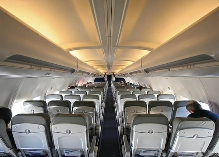 Intriguing And Interesting Facts That Commercial Airlines Don't Want You To Know (19 pics)