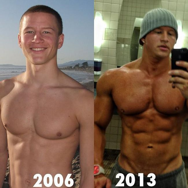 If These Pictures Don't Motivate You To Get In Shape Then Nothing Will (32 pics)