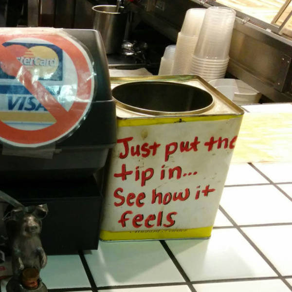 Humor Is A Dish That's Best Served Dirty (44 pics)